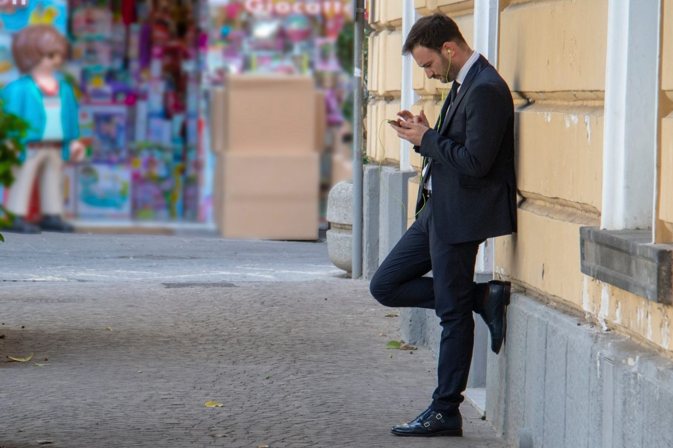 Modern Distractions Could Be Preventing Your Employees' Next Big Idea